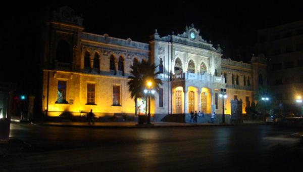 Вокзал Хиджас