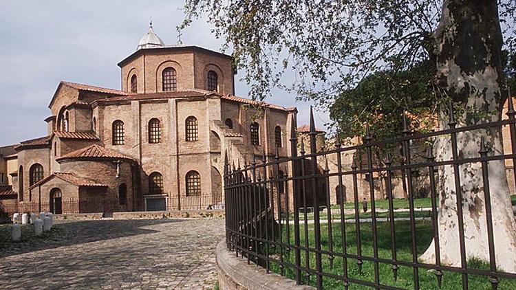 Капелла Святого Андрея
