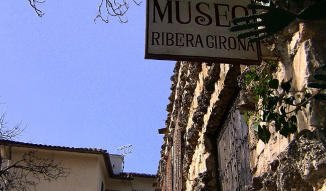 Музей Рибера Жирона