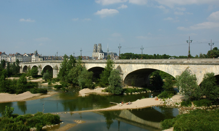Мост Георга Пятого