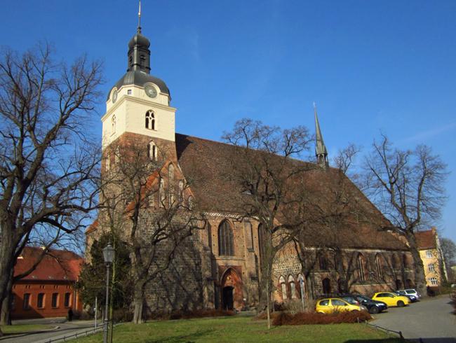 Церковь Св. Готтарда