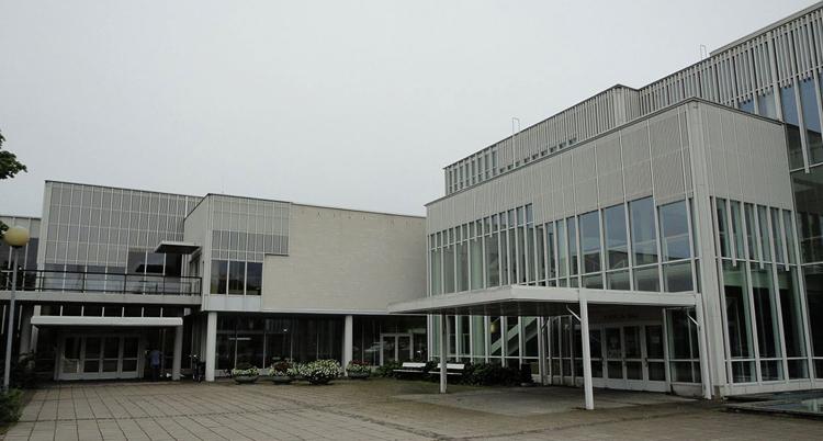Городской музей Иматры