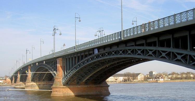 Мост Т. Хойса