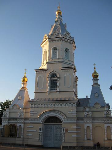 Корецкий монастырь