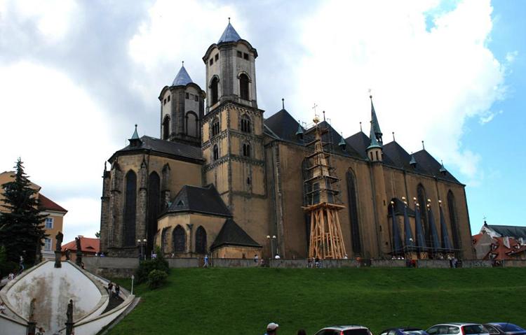 Церковь Святого Николая и Святой Елизаветы