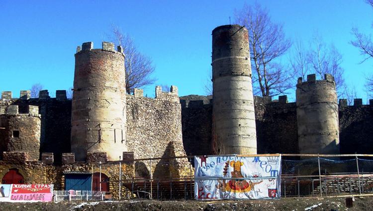 Крепость «Меот»