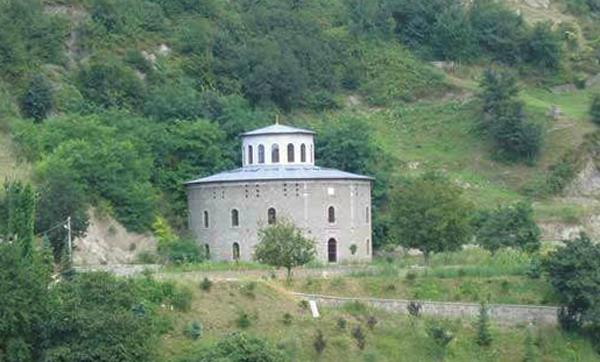 Церковь Кучук-Айвасил