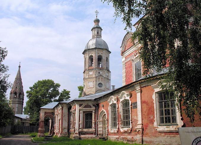 Осташковский краеведческий музей