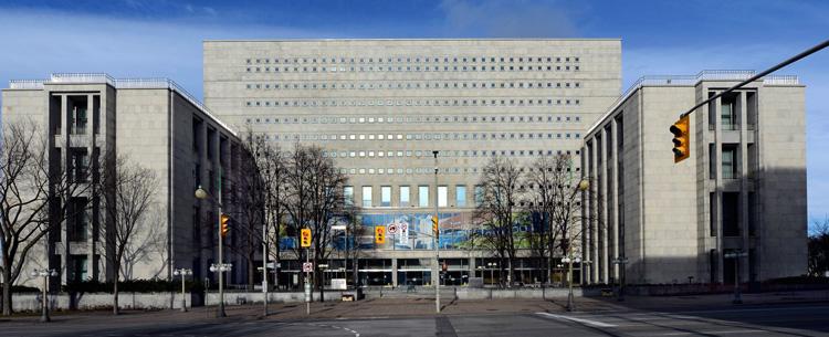Библиотека и Архив Канады