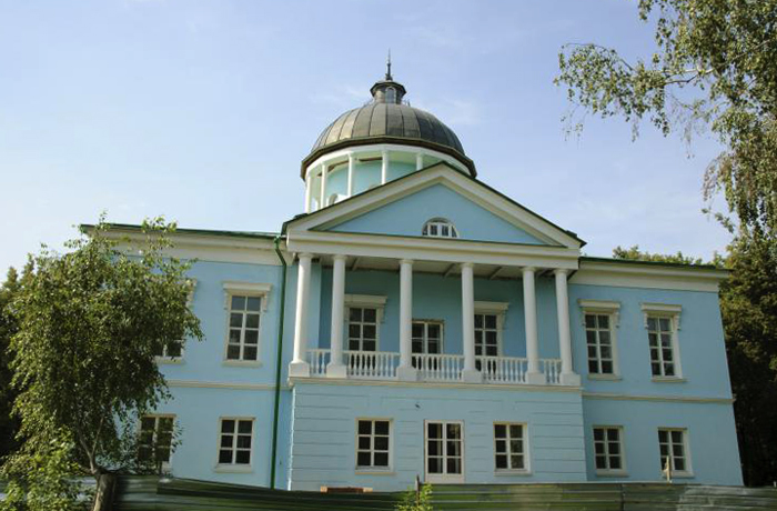 Усадьба «Петровское»
