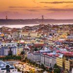 Достопримечательности Лиссабона: список, фото и описание
