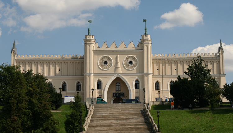 Музей провинции Люблин