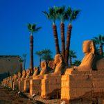 Достопримечательности Луксора — обзор знаменитых мест