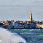 Сен Мало: достопримечательности и что посмотреть