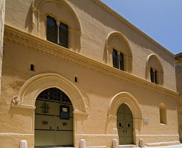 Palazzo Falson