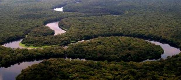 Национальный парк Салонга