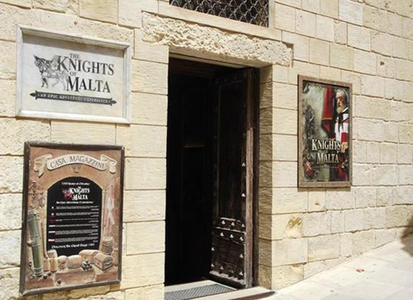 Музей «Рыцари Мальты»