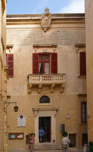 Palazzo de Piro