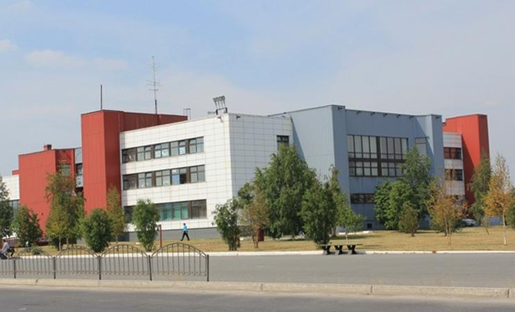 """Оздоровительно-спортивный комплекс """"Жемчужина"""""""