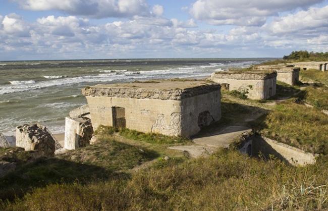 Военный городок Кароста