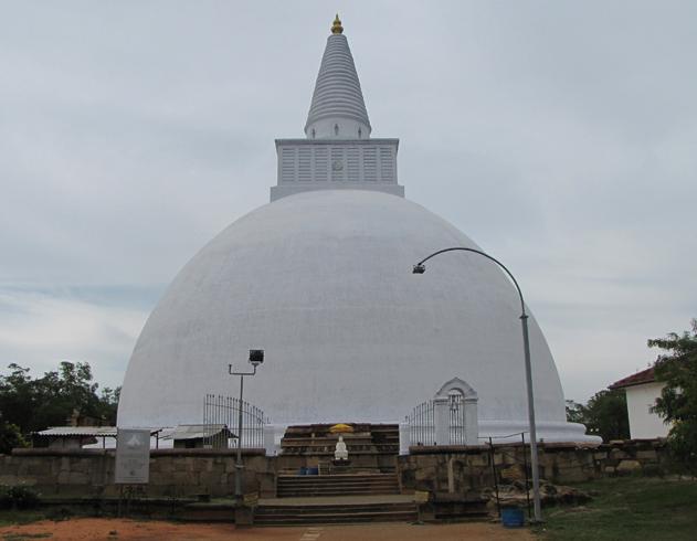 Пагода Мирисаветия