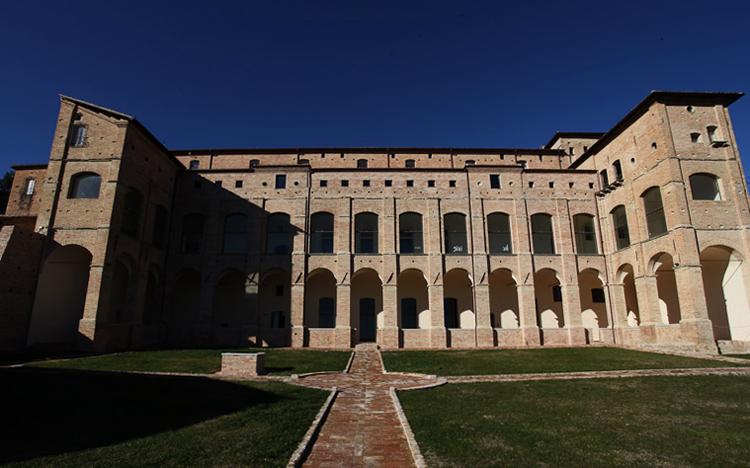 Монастырь святой Клары