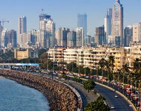 Главные достопримечательности Мумбаи