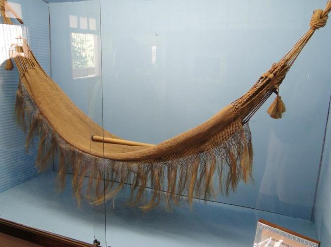 Музей индейцев
