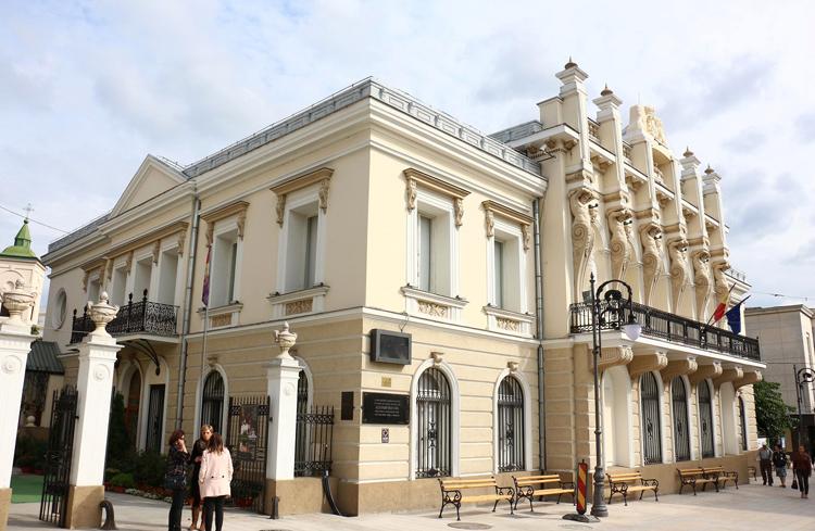 Музей Объединения