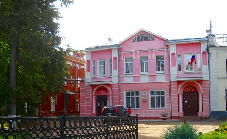 Музей «Песни XX века»