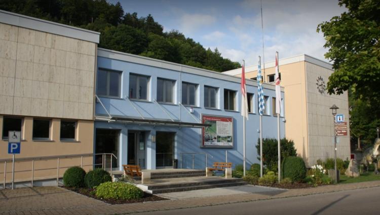 Музей бургомистра Мюллера
