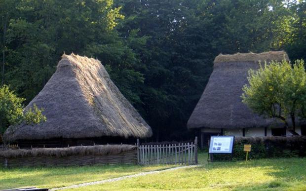 Музей традиционной цивилизации ASTRA