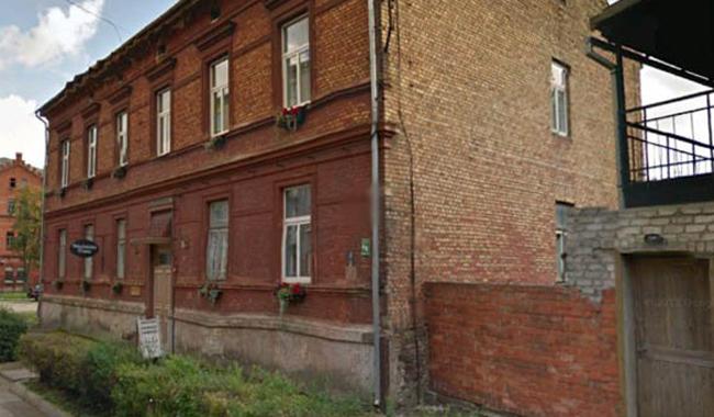Музей «Дом ремесленников»