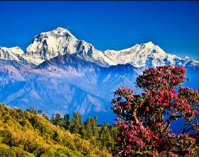 Достопримечательности Непала