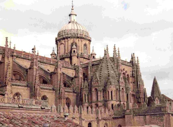 Старый собор Святой Марии