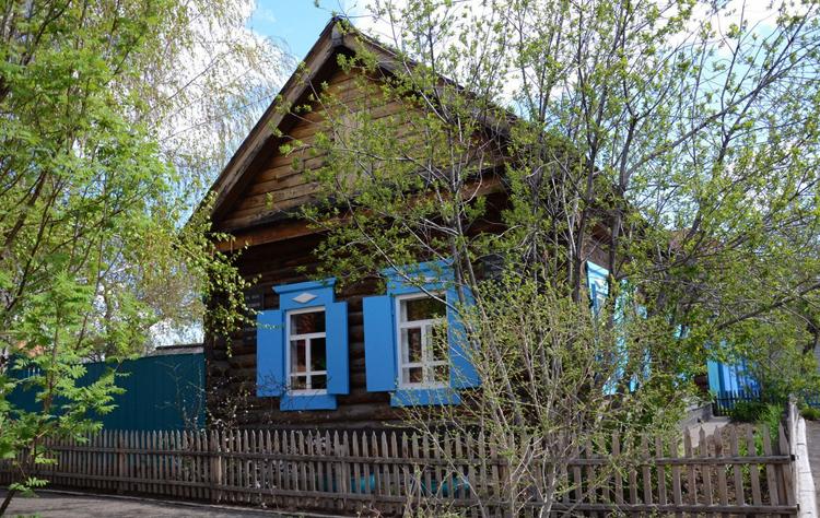 Дом-музей им. П. Н. Васильева