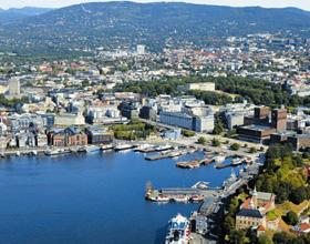 Знаменитые достопримечательности Осло