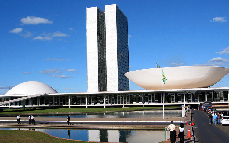 Национальный конгресс Бразилии