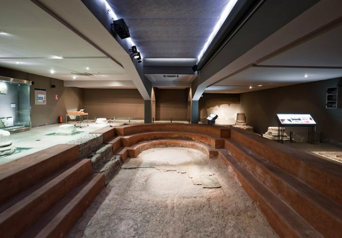 Музей общественных бань
