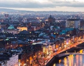 Достопримечательности Дублина