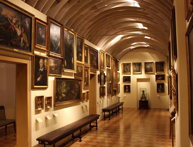 Музей «Пинакотека Стюард»