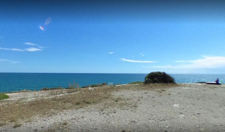 Смотровая площадка на La Punta del Cavall