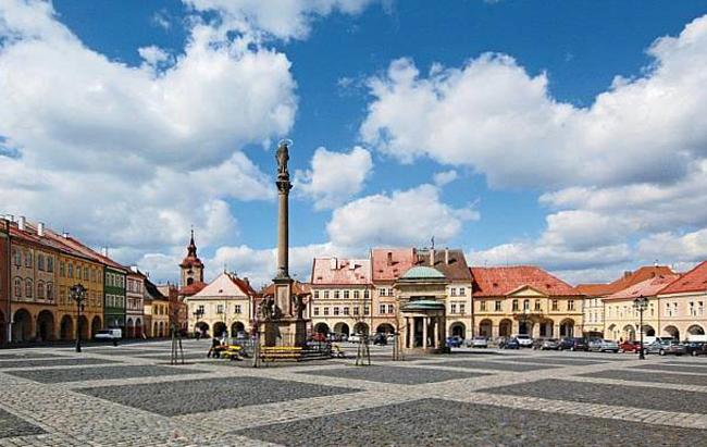 Вальдштейнская площадь