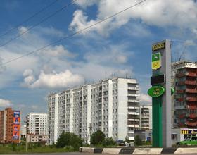 Главные достопримечательности Прокопьевска