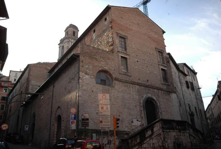 Церковь Санта-Мария Нуова
