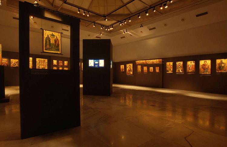 Музей средневекового искусства