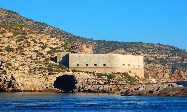 Рождественский форт
