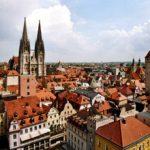 Знаменитые достопримечательности Регенсбурга: фото и описание