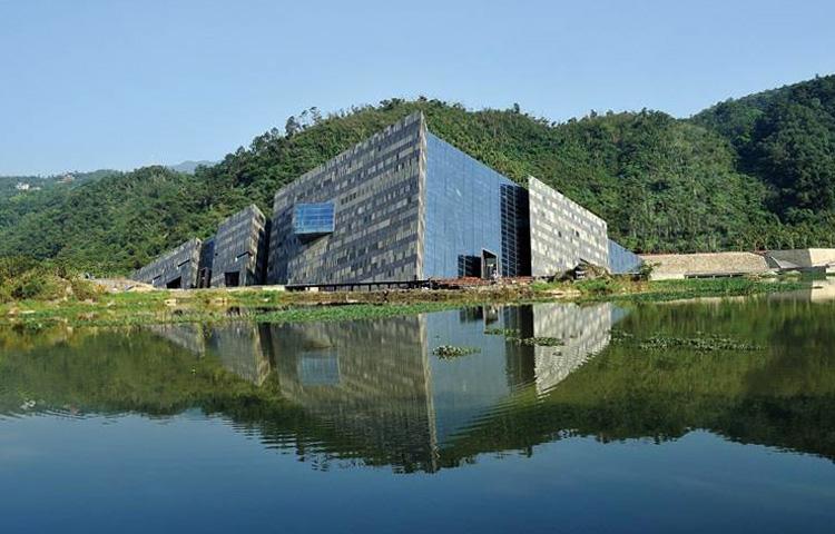 Музей Lanyang