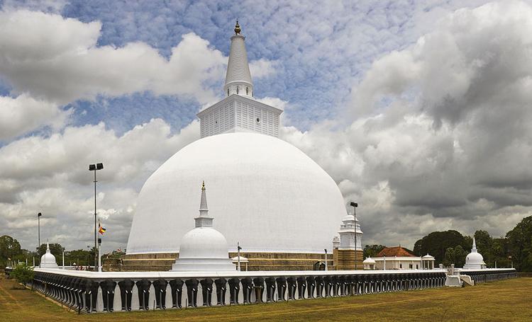 Пагода Руванвелиссейя